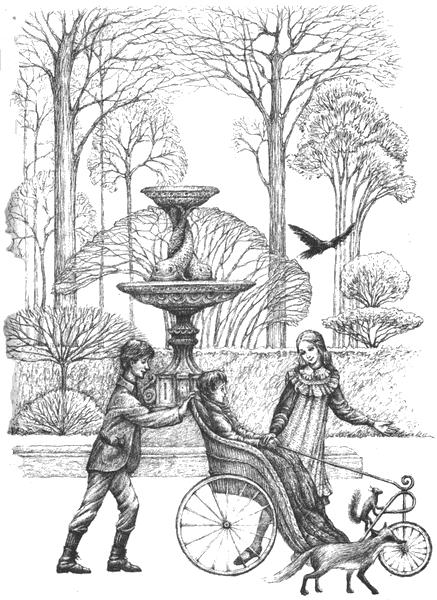 Таємний сад