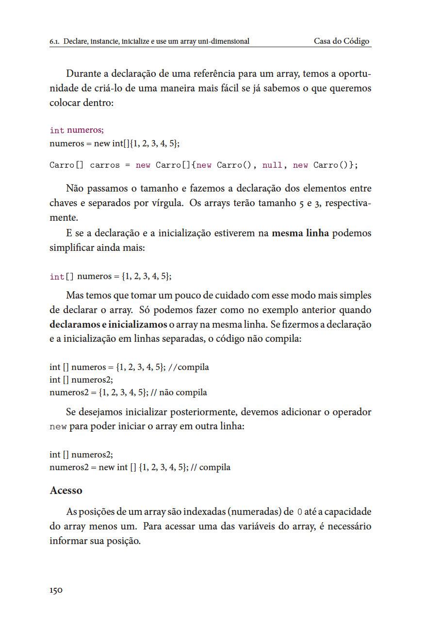 Java SE 7 Programmer I