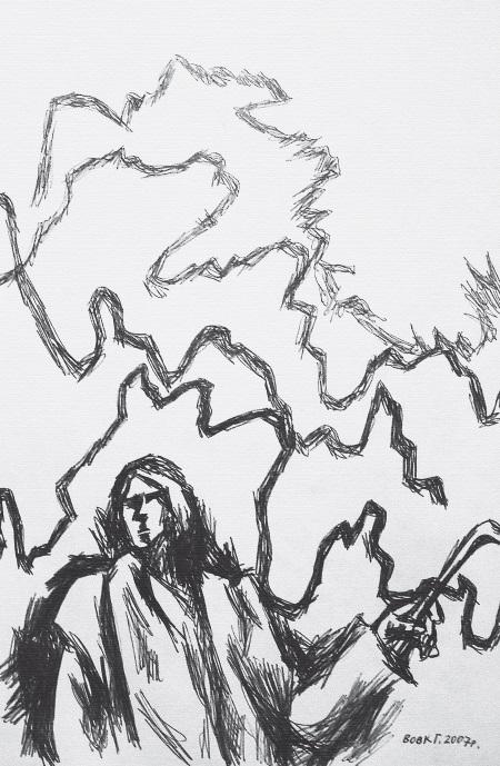 Соломон. Царь тысячи песен