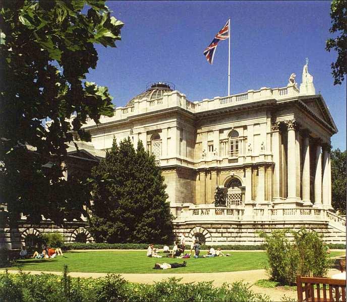 Галерея Тейт Лондон