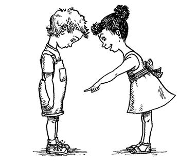 Не делиться – это нормально! И другие неправильные правила воспитания разумных и отзывчивых детей