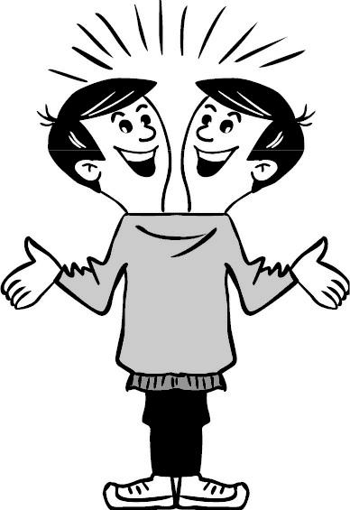Общаемся с легкостью, или Как находить общий язык с любым человеком