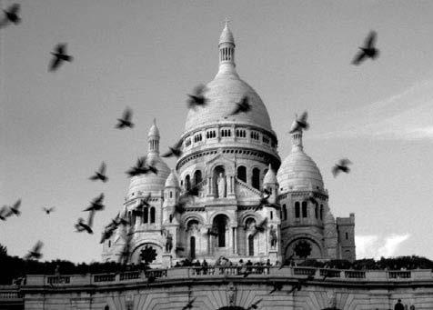 Франция. Магический шестиугольник