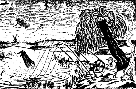 Долина смерти (Искатели детрюита)