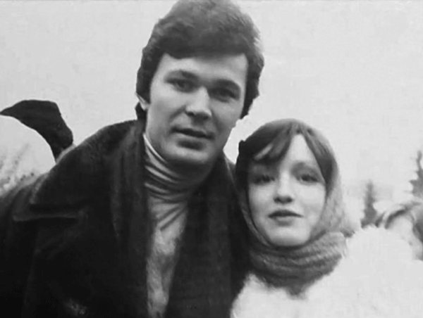 Анна Самохина. Роковая женщина советского кино