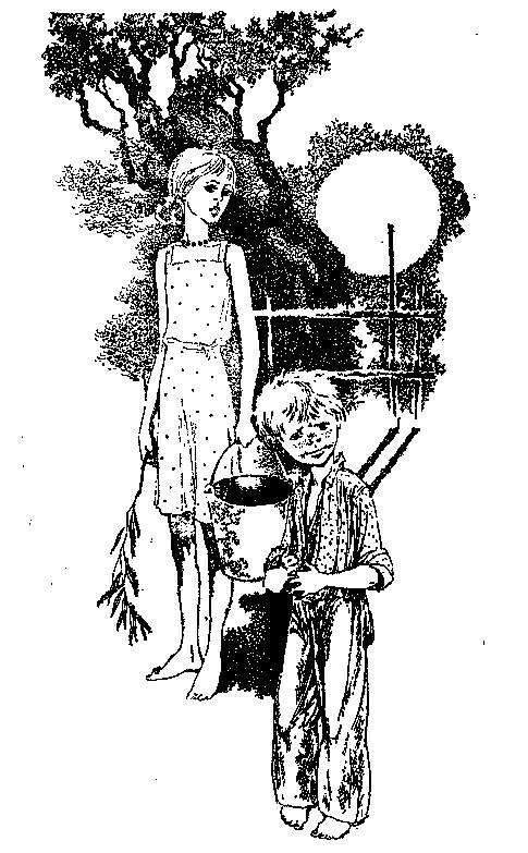 Вершинины, старший и младший
