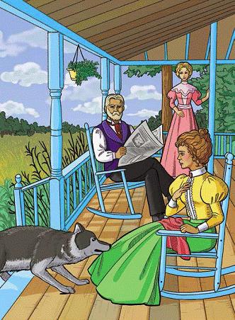 Біле Ікло (переклад Сметана Ірина)