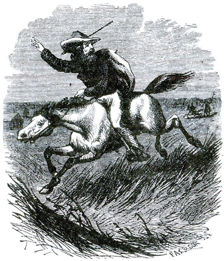 Разбойник Кадрус