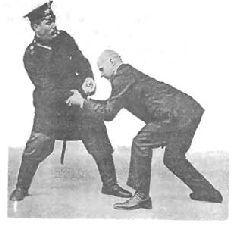 Самооборона и арест