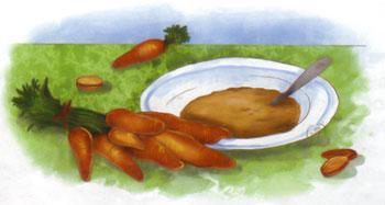 Морковка Семнадцатая