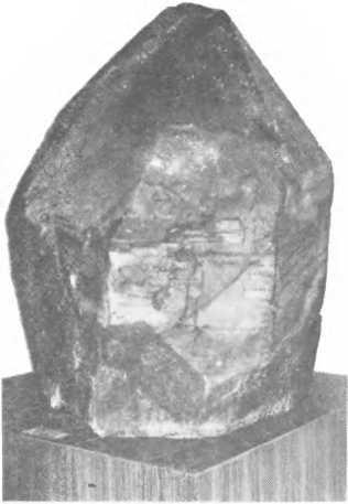 Рассказы о поделочном камне