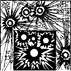 Кварки, протоны, Вселенная