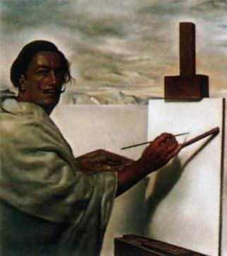 Сальвадор Дали
