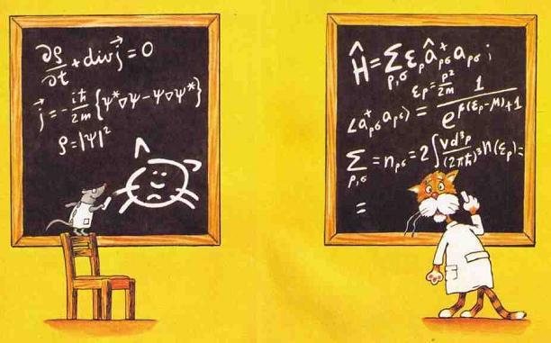 Физика. Ненаглядное пособие