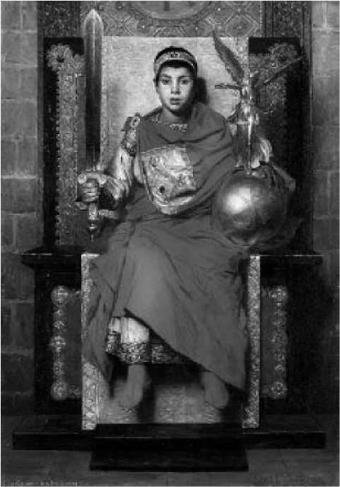 От Калигулы до королевы Марго
