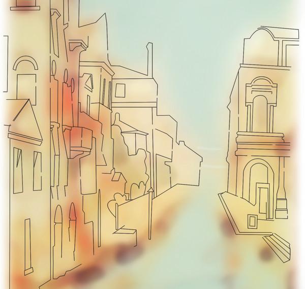 Серебряный меридиан