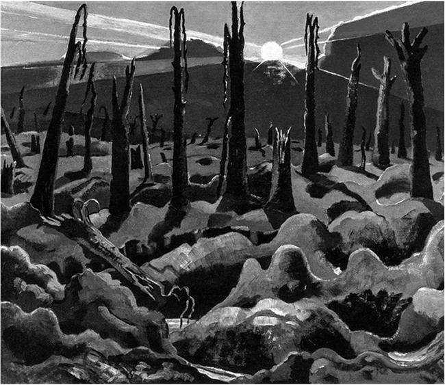 Время кометы. 1918: Мир совершает прорыв
