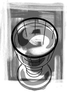 «Контрабас» и виски с трюфелями