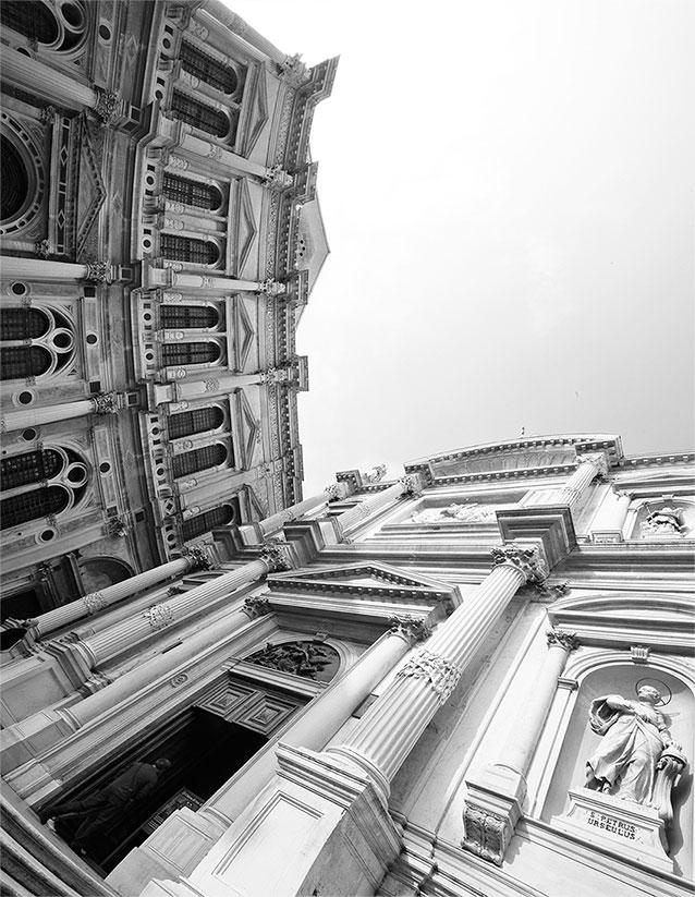 Только Венеция. Образы Италии XXI