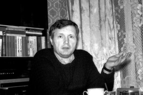 Владимир Высоцкий. Только самые близкие
