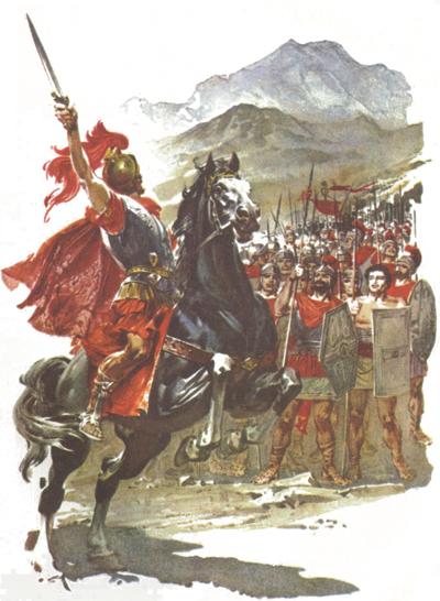 Спартак (переклад Іллічевський А.)