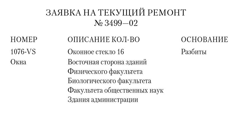 Университет (перевод Петухов Андрей)