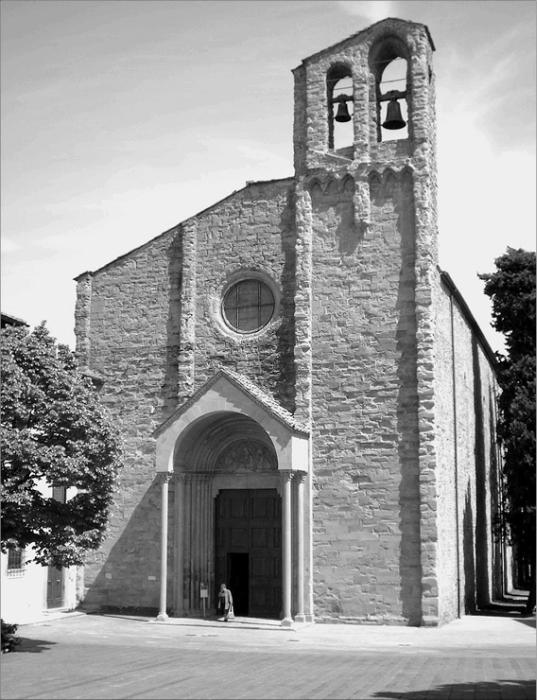 Флоренция и Тоскана. Флорентийcкая мозаика Италии