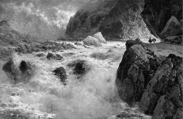 Кавказские минеральные воды