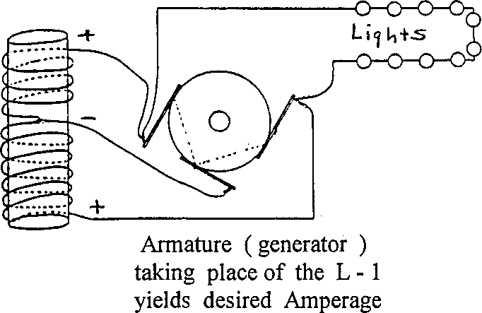 Resonate Electrical Power System