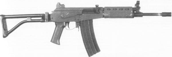 Оружие Калашникова: автоматы, пулеметы, снайперские винтовки, охотничьи карабины