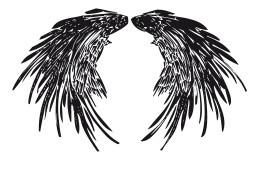 Ангелы не бросают своих