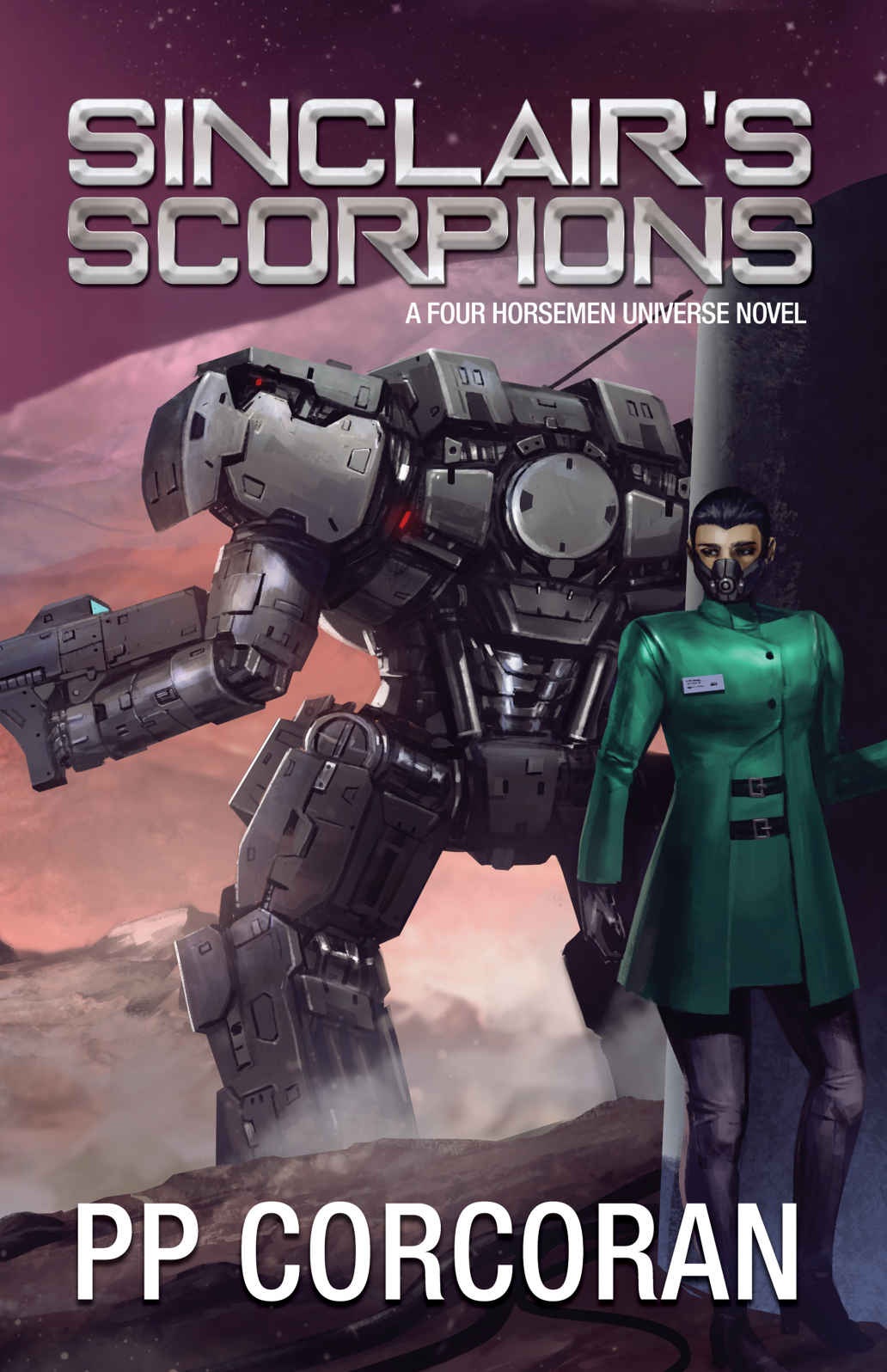 Sinclair's Scorpions