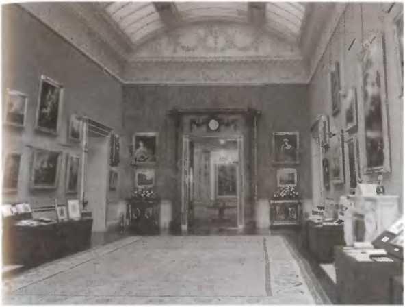 Повседневная жизнь Букингемского дворца при Елизавете II