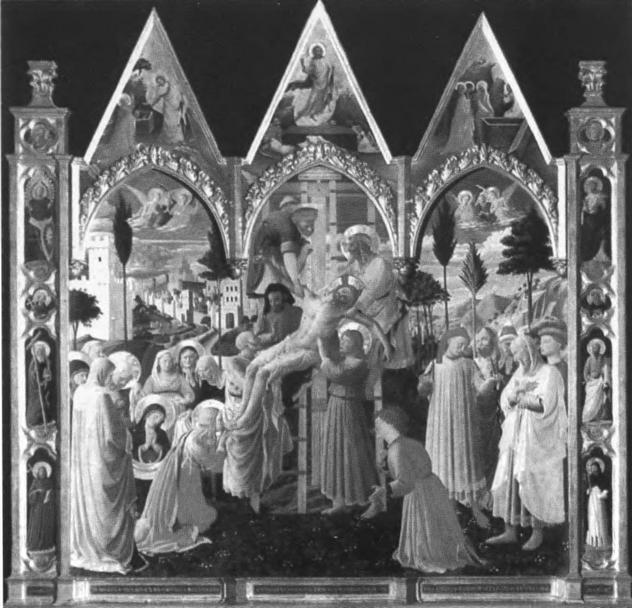 Повседневная жизнь папского двора времен Борджиа и Медичи. 1420-1520