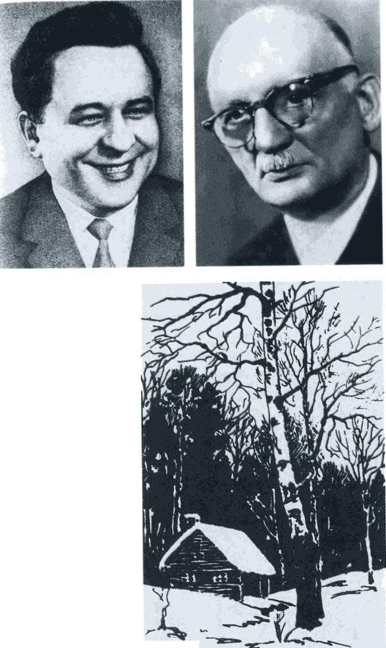 Повседневная жизнь советского разведчика, или Скандинавия с черного хода