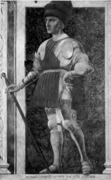 Повседневная жизнь Флоренции во времена Данте