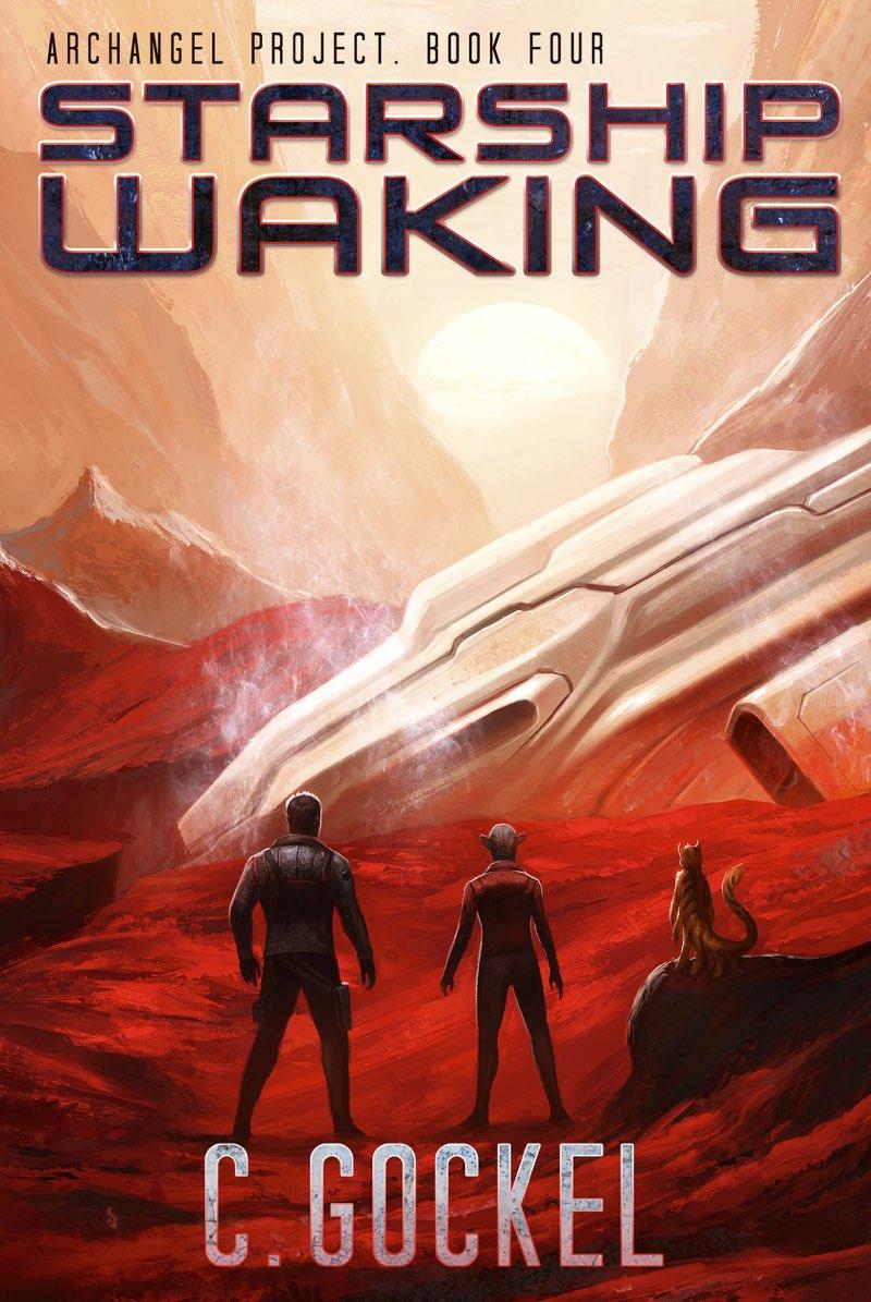Starship Waking