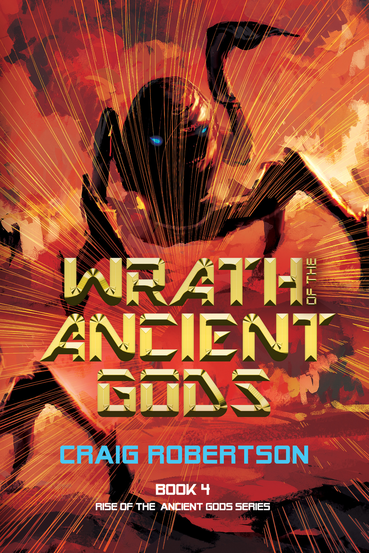 Wrath of the Ancient Gods