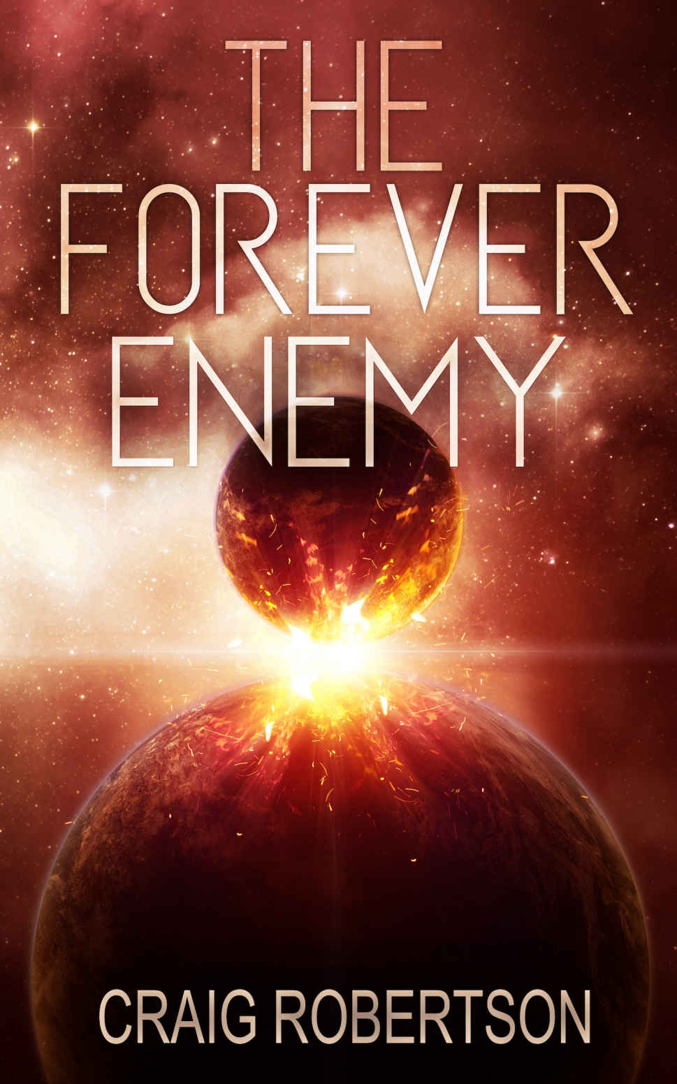 The Forever Enemy