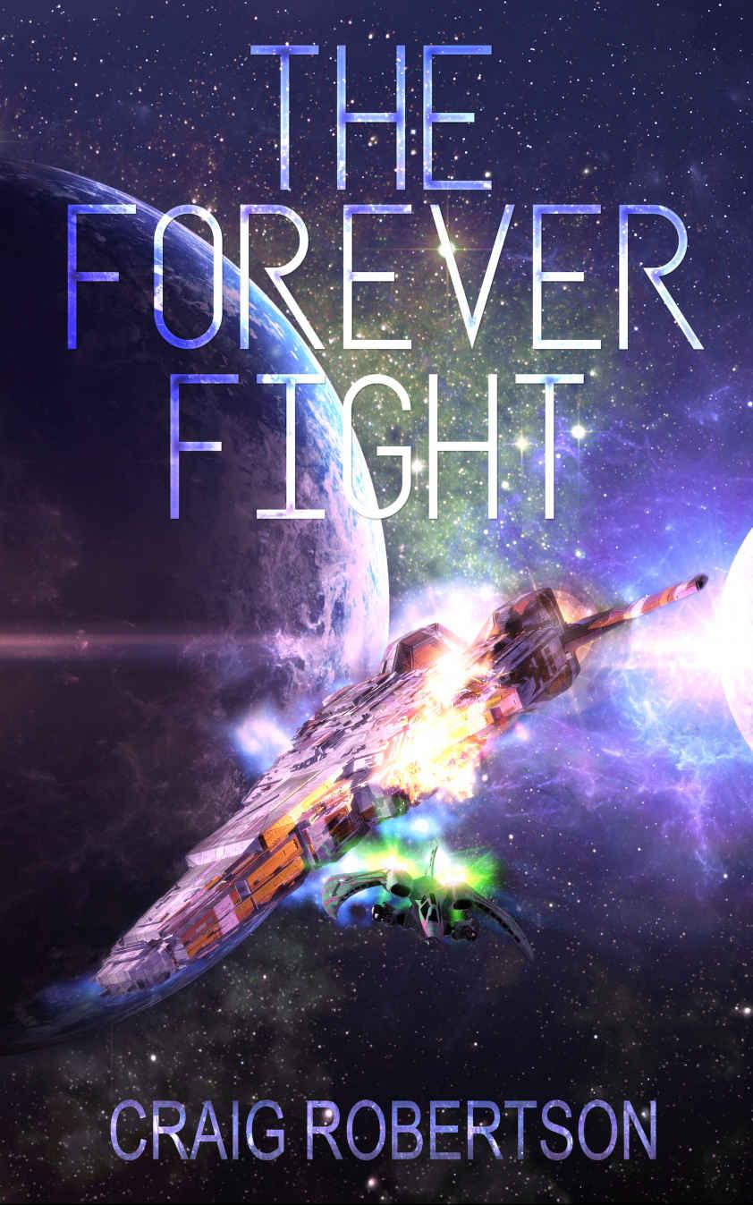 The Forever Fight
