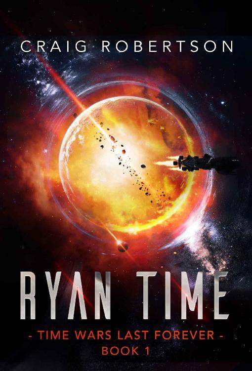 Ryan Time
