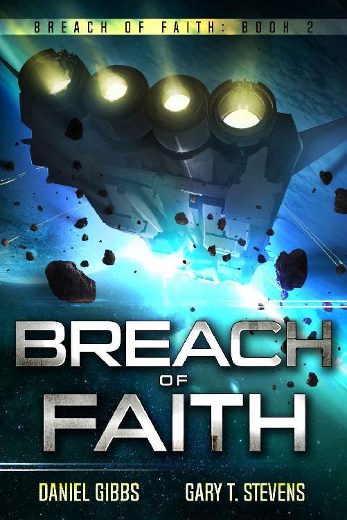 Breach of Faith