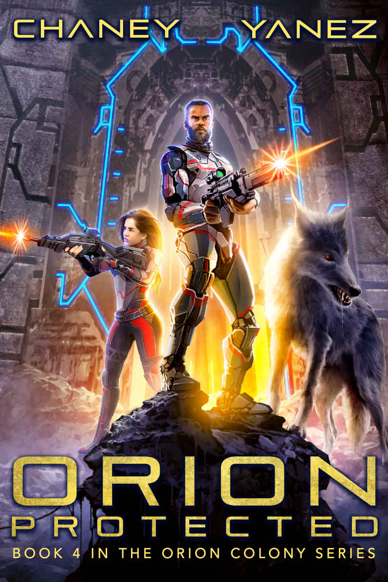 Orion Protected