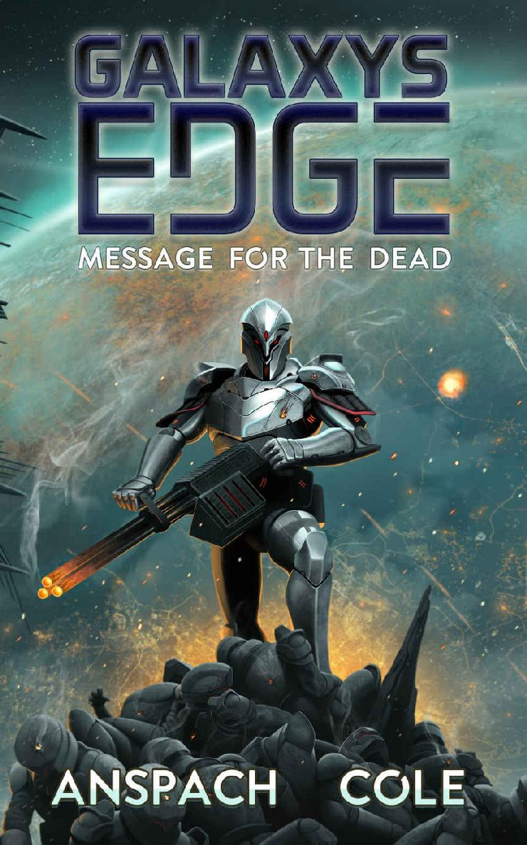 Message for the Dead