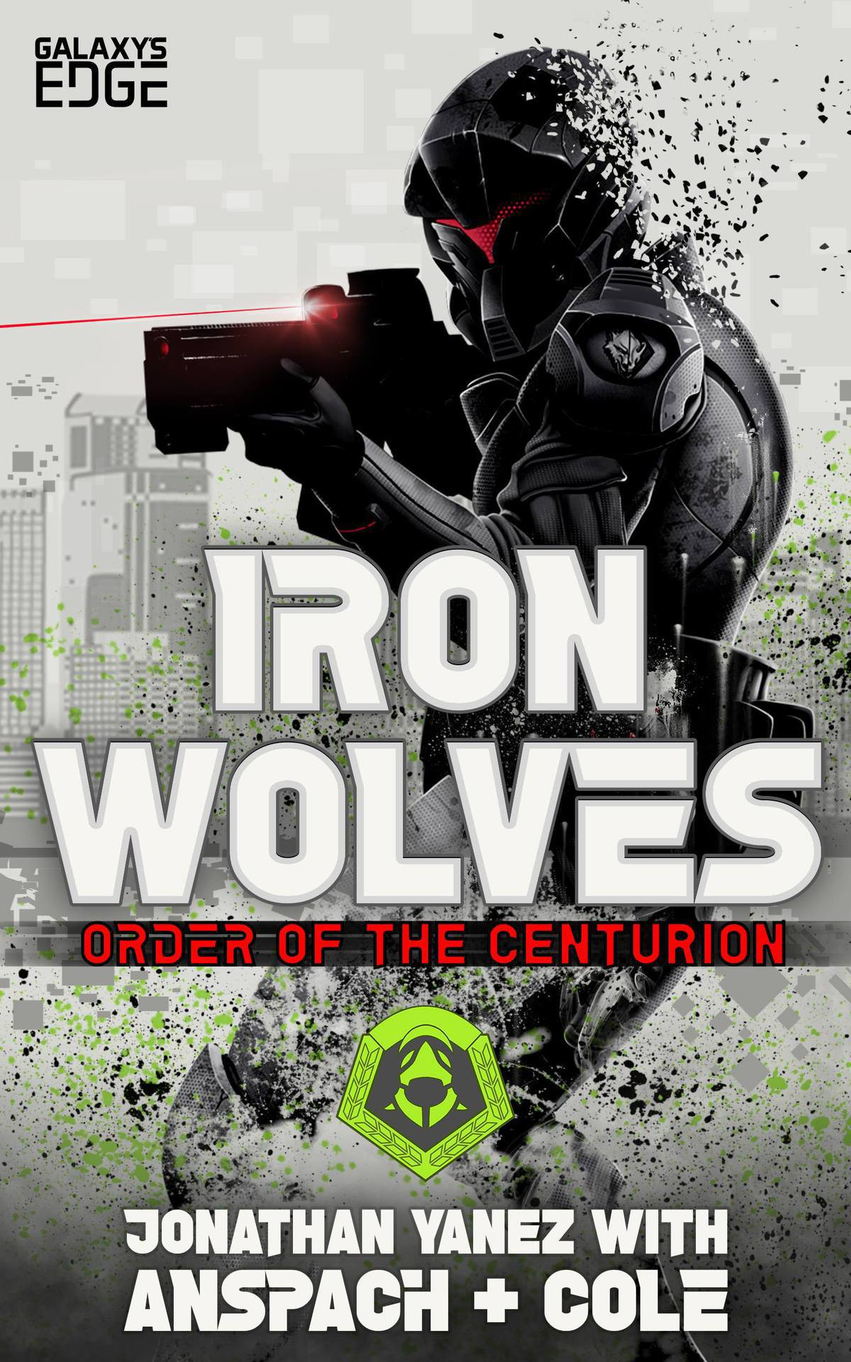 Iron Wolves