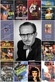 Избранные детективные романы. Компиляция. Книги 1-24, Романы 1-27