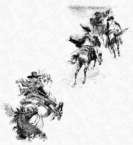 Три мушкетёра. 20 лет спустя. Виктонт де Бражелон