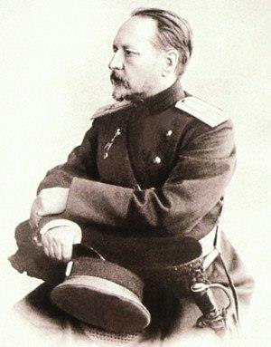 Император из стали