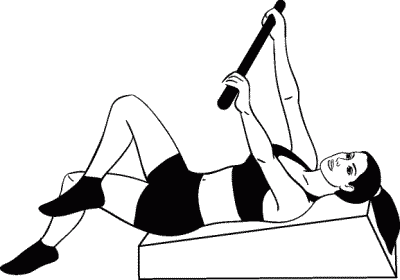 Фитнес для груди. Повышаем упругость бюста