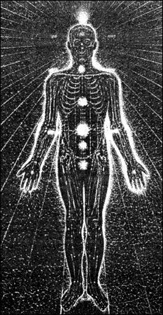 Душевный свет